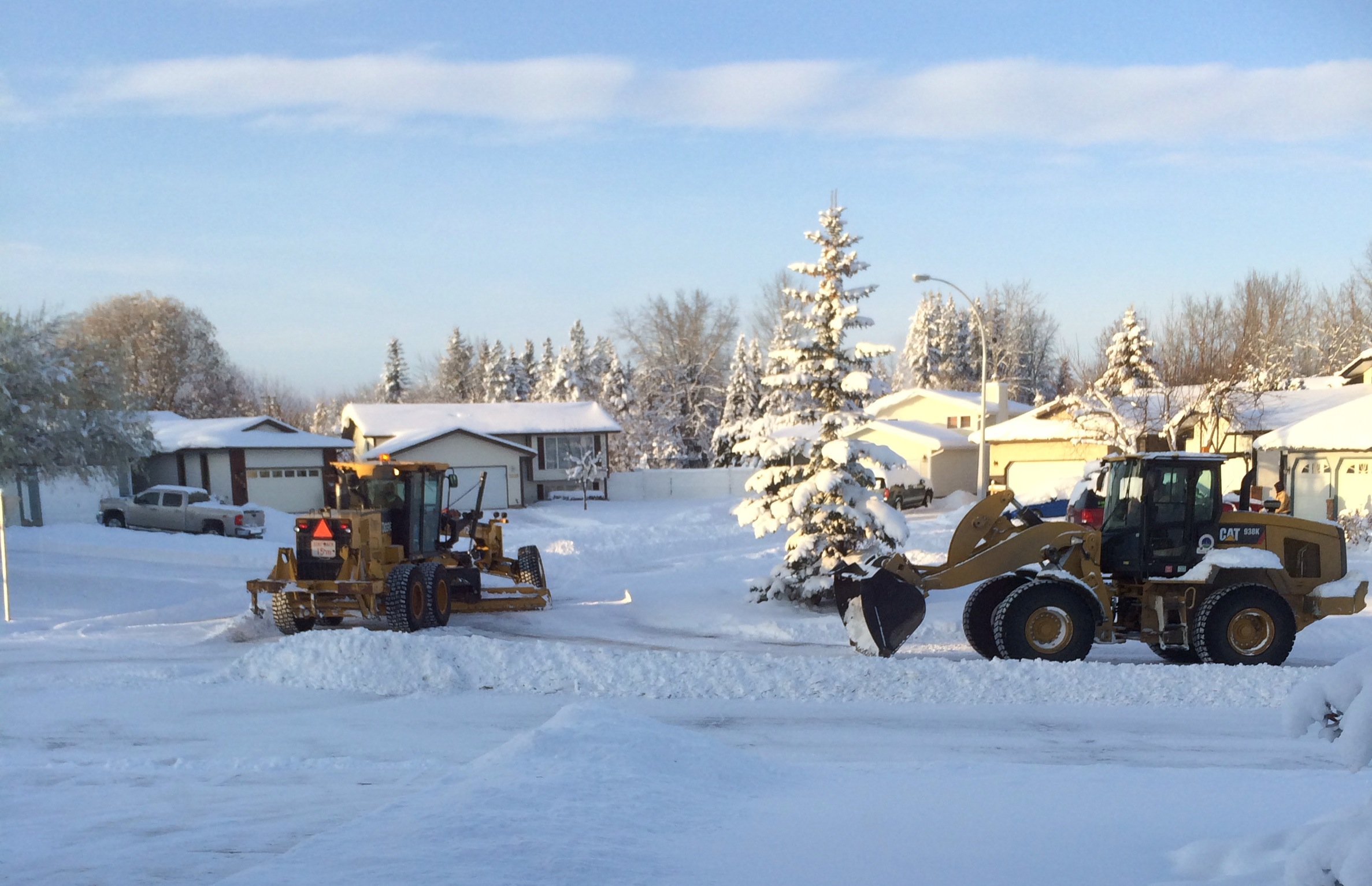 Snow Removal (2)