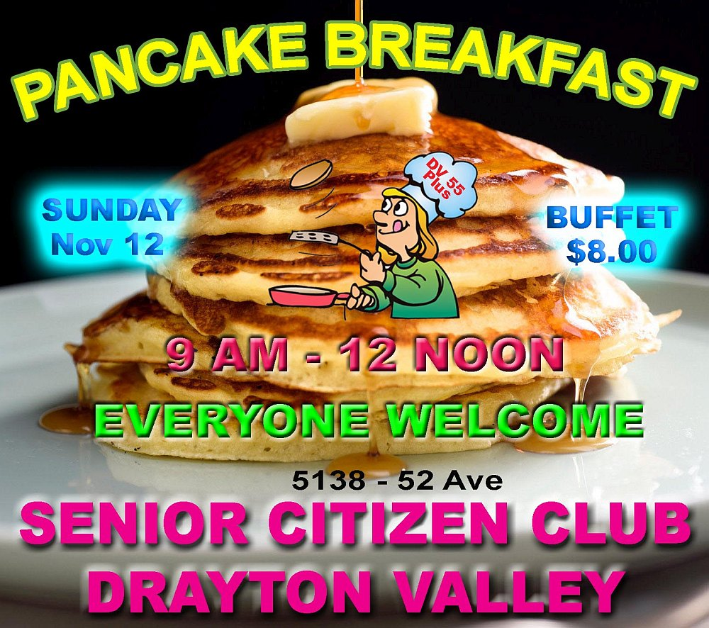 drayton valley senior dating site The objective of the senior citizens club of drayton valley is to supply a facility along with an active club organization for the enjoyment and fellowship of all senior citizens in drayton valley, the county of brazeau and surrounding area to get together for social activities of all kinds.